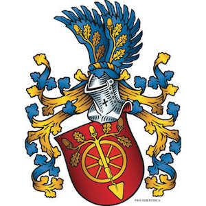 Wappenbild Jahns