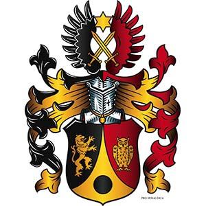 Wappenbild Obermeier