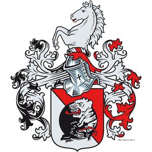 Wappenbild Ostendorf