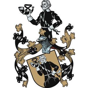 Wappenbild Melzheimer