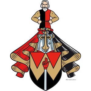 Wappenbild Weiss