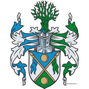 Wappenbild Sanner