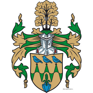 Wappenbild Waldner
