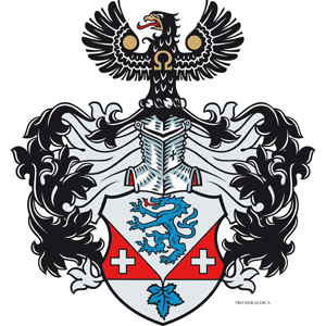 Wappenbild Kellerhals