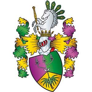 Wappenbild von Khurja